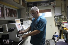 בדיקות מעבדה נפוצות - שדמה
